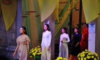 """Cultural events """"Thang Long Memories"""" underway in Hanoi's Old Quarter"""