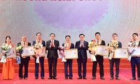 Hanoi honors Thang Long enterprises 2020