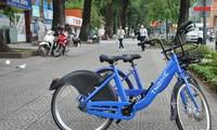 Ho Chi Minh City pilots bike sharing service