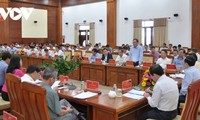 Hau Giang province leads Mekong Delta's economic development