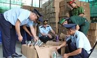 Vietnam Customs combats origin fraud