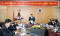 Vietnam stays alert against COVID-19 resurgence in community