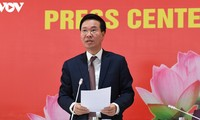 Record high number of delegates to attend 13th National Party Congress
