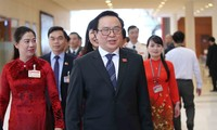 Vietnam strengthens multilateral, bilateral ties in international relations