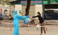Field hospital installed in Dien Bien to treat COVID-19 patients
