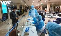 Vietnam reports 4 more COVID-19 cases in community