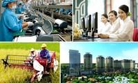 Развитие потенциала коллективного хозяйства в новых условиях