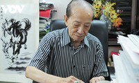 Professor Nguyen Tai Thu, King of Vietnamese acupuncture, dies at 90
