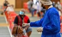 Mehr als 110 Millionen Menschen weltweit mit COVID-19 infiziert