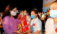 190 million USD allocated to social welfare during Tet