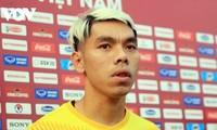 Two Vietnamese footballers to play for Japan's Ryukyu FC
