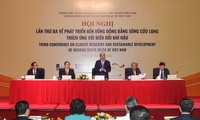 Another Dialogue 2045 needed for Mekong Delta: Prime Minister