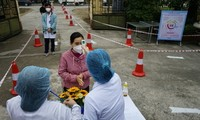 COVID-19: Discharged patients must complete 21-day home quarantine