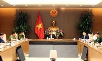 "Vietnam mulls ""COVID-19 vaccine passport,"" focuses on safety"