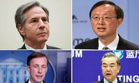 US-China relations make no breakthrough during top diplomats' talks