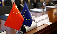 China sternly responds to European sanctions over Xinjiang