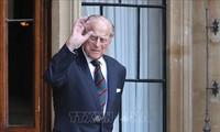 Britain's Prince Philip dies aged 99