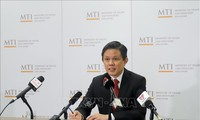 Singapore ratifies RCEP