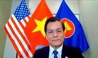 Vietnam Ambassador appreciates US stance on rules-based maritime order