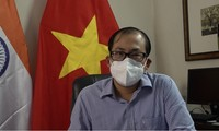 Vietnam Embassy in India works to protect Vietnamese citizens during COVID-19 crisis