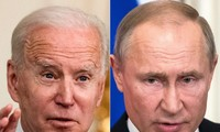 Will Russia-West relations improve if Biden meets Putin in June?