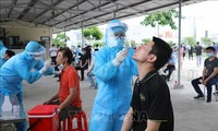 Vietnam records 56 domestic COVID-19 cases early Monday