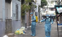 COVID-19: Vietnam reports 61 more cases, part of Ho Chi Minh city in lockdown