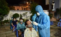 COVID-19: Vietnam reports 241 new cases, 42 recoveries on Wednesday