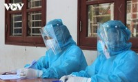 Vietnam records 423 cases of COVID-19 on Wednesday