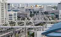 Turkmenistan's capital becomes the world's most expensive city for expats