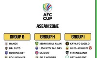 ASEAN Zone matches in AFC Cup to be cancelled amid COVID-19 fears
