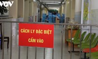 Vietnam reports 1,196 new cases of COVID-19 Wednesday noon