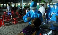 Ho Chi Minh City pilots home quarantine monitoring app