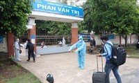 Vietnam reports 7,600 domestic cases of COVID-19 in 24 hours