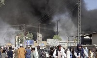 Foreign citizens urgently evacuated from Afghanistan