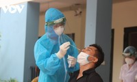 Vietnam reports 8,800 new COVID-19 cases in 24 hours