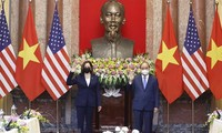 Vietnam considers the US one of its most important partners
