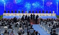 China-ASEAN Expo 2021 opens, Vietnamese enterprises showcase key products