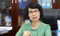 Vu Viet Trang named General Director of Vietnam News Agency