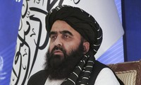 Taliban wants to address UN General Assembly session
