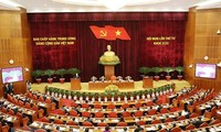 Party Central Committee discusses strengthening Party building and rectification