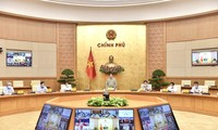 COVID-19 pandemic almost under control across Vietnam