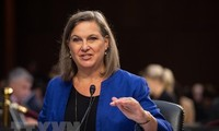 US, Russia lift targeted sanctions to allow Nuland visit to Moscow