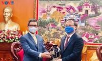 VOV bridges Vietnam-Indonesia friendship cooperation