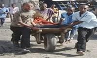 联合国支持索马里军队禁止童军计划