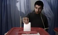 联合国安理会支持利比亚选举