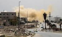 叙利亚政府军准备发动大规模攻势解放阿勒颇及周边地区