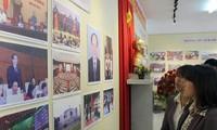 越南国会70年形成与发展研讨会在大叻举行
