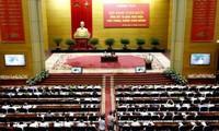 《反腐败法》实施10年总结会议在河内举行