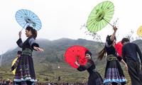 西北地区各民族文化体育旅游节传承西北各民族特色文化